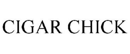 CIGAR CHICK