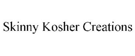 SKINNY KOSHER CREATIONS