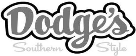 DODGE'S SOUTHERN STYLE
