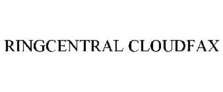 RINGCENTRAL CLOUDFAX