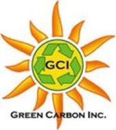 GCI GREEN CARBON INC.