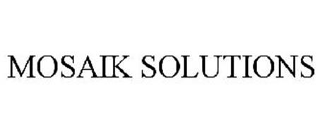 MOSAIK SOLUTIONS