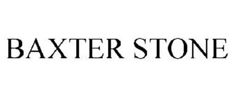 BAXTER STONE