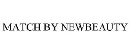 MATCH BY NEWBEAUTY