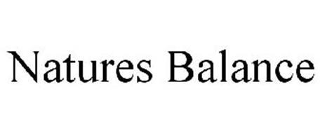 NATURES BALANCE