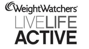 WEIGHTWATCHERS LIVELIFE ACTIVE