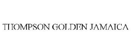 THOMPSON GOLDEN JAMAICA