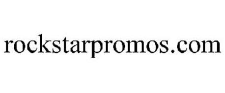 ROCKSTARPROMOS.COM