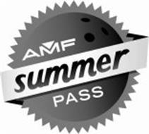 AMF SUMMER PASS
