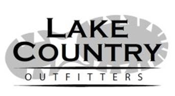 LAKE COUNTRY OUTFITTERS