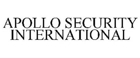 APOLLO SECURITY INTERNATIONAL