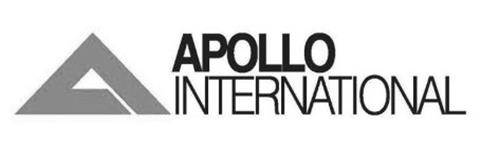 A APOLLO INTERNATIONAL