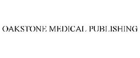 OAKSTONE MEDICAL PUBLISHING