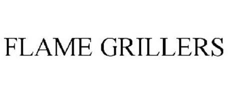 FLAME GRILLERS