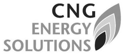 CNG ENERGY SOLUTIONS