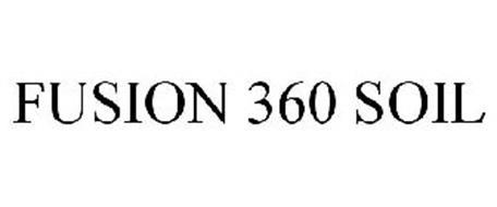 FUSION 360 SOIL