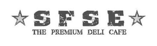 SFSE THE PREMIUM DELI CAFE