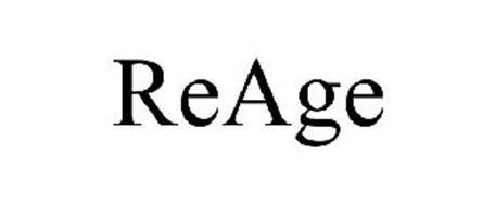 REAGE