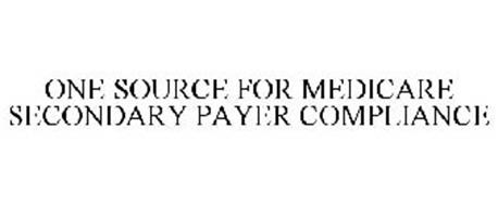 ONE SOURCE FOR MEDICARE SECONDARY PAYER COMPLIANCE