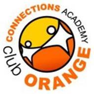 CONNECTIONS ACADEMY CLUB ORANGE