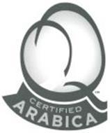 Q CERTIFIED ARABICA