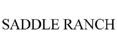 SADDLE RANCH