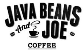 JAVA BEANS AND JOE COFFEE