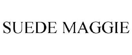 SUEDE MAGGIE
