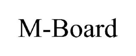 M-BOARD