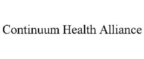 CONTINUUM HEALTH ALLIANCE