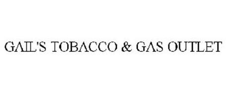 GAIL'S TOBACCO & GAS OUTLET