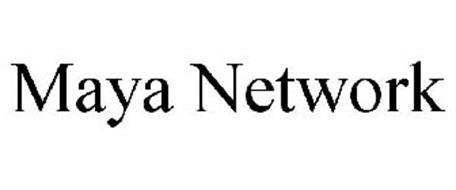 MAYA NETWORK
