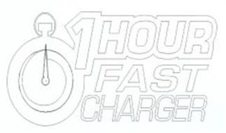 1 HOUR FAST CHARGER