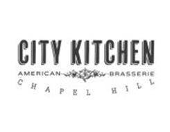 CITY KITCHEN AMERICAN BRASSERIE CHAPEL HILL