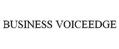 BUSINESS VOICEEDGE