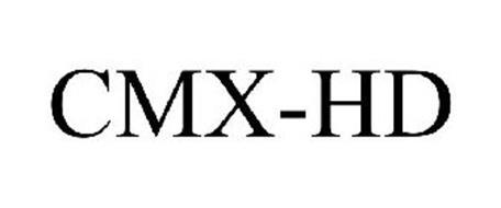 CMX-HD
