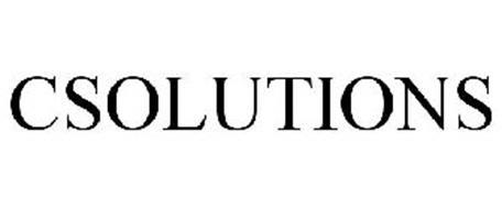 CSOLUTIONS