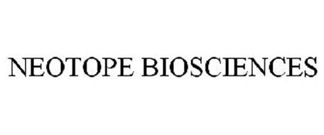 NEOTOPE BIOSCIENCES