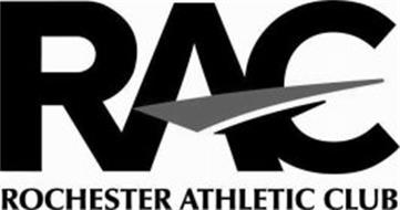 RAC ROCHESTER ATHLETIC CLUB