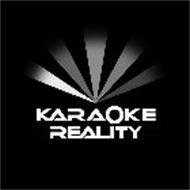 KARAOKE REALITY