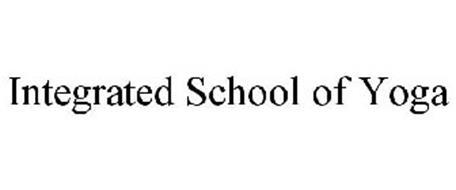INTEGRATED SCHOOL OF YOGA