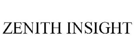 ZENITH INSIGHT