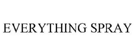 EVERYTHING SPRAY
