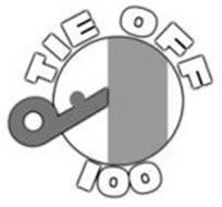 TIE OFF 100