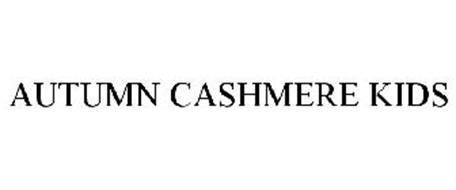 AUTUMN CASHMERE KIDS