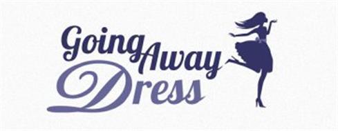 GOING AWAY DRESS