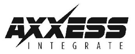 AXXESS INTEGRATE