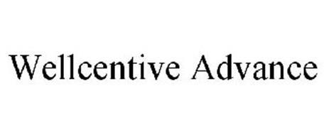 WELLCENTIVE ADVANCE
