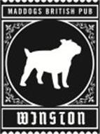 MADDOGS BRITISH PUB WINSTON