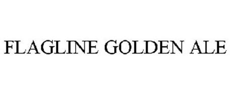FLAGLINE GOLDEN ALE
